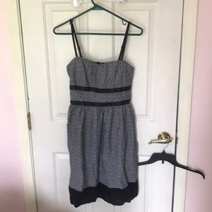 Maurice's summer dress